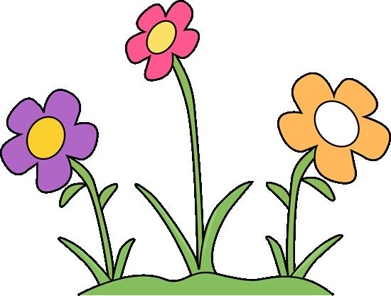 550x417 Flower Garden Kids Graphics Pinterest Clip Art