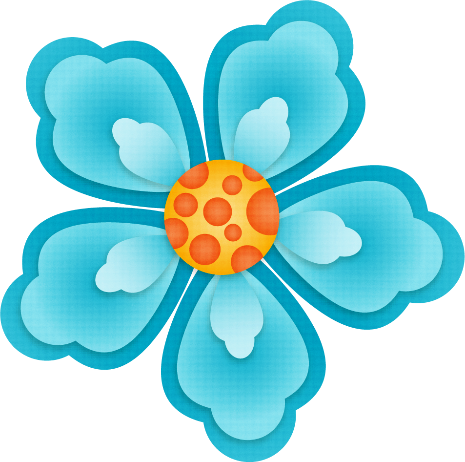 Flower Clipart Pinterest