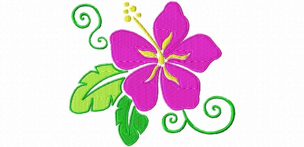 Flower Design Clipart