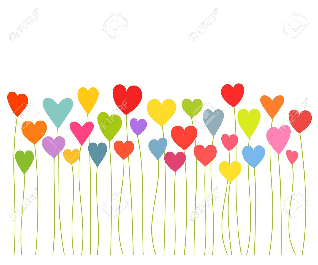 flower heart clipart at getdrawings com free for personal use rh getdrawings com  free clipart hearts and flowers