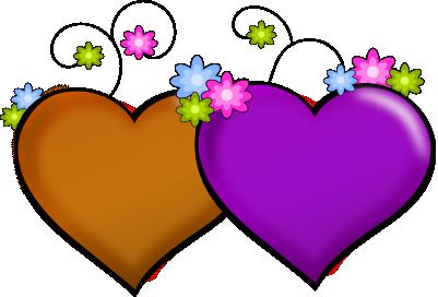401x272 Beautiful Animation Hearts Beautiful Clipart Clipart