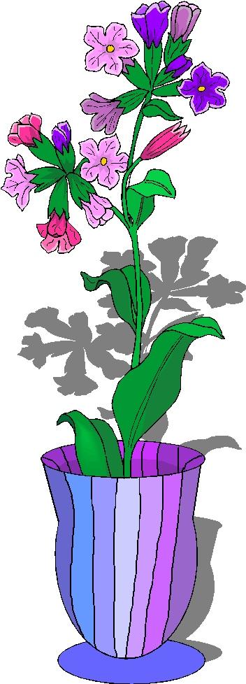352x978 Flower Vase Clipart Inspirational Flower Vase Clip Art Cliparts