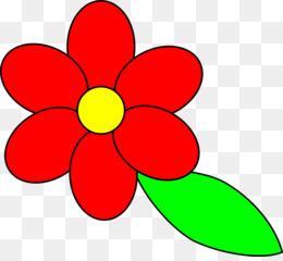 260x240 Petal Flower Drawing Clip Art