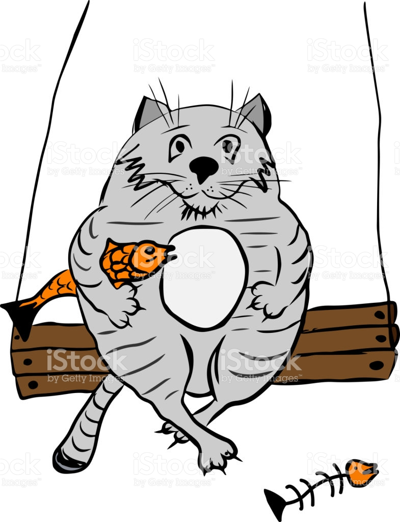 785x1024 Grey Clipart Cat Sitting Free Collection Download And Share Grey