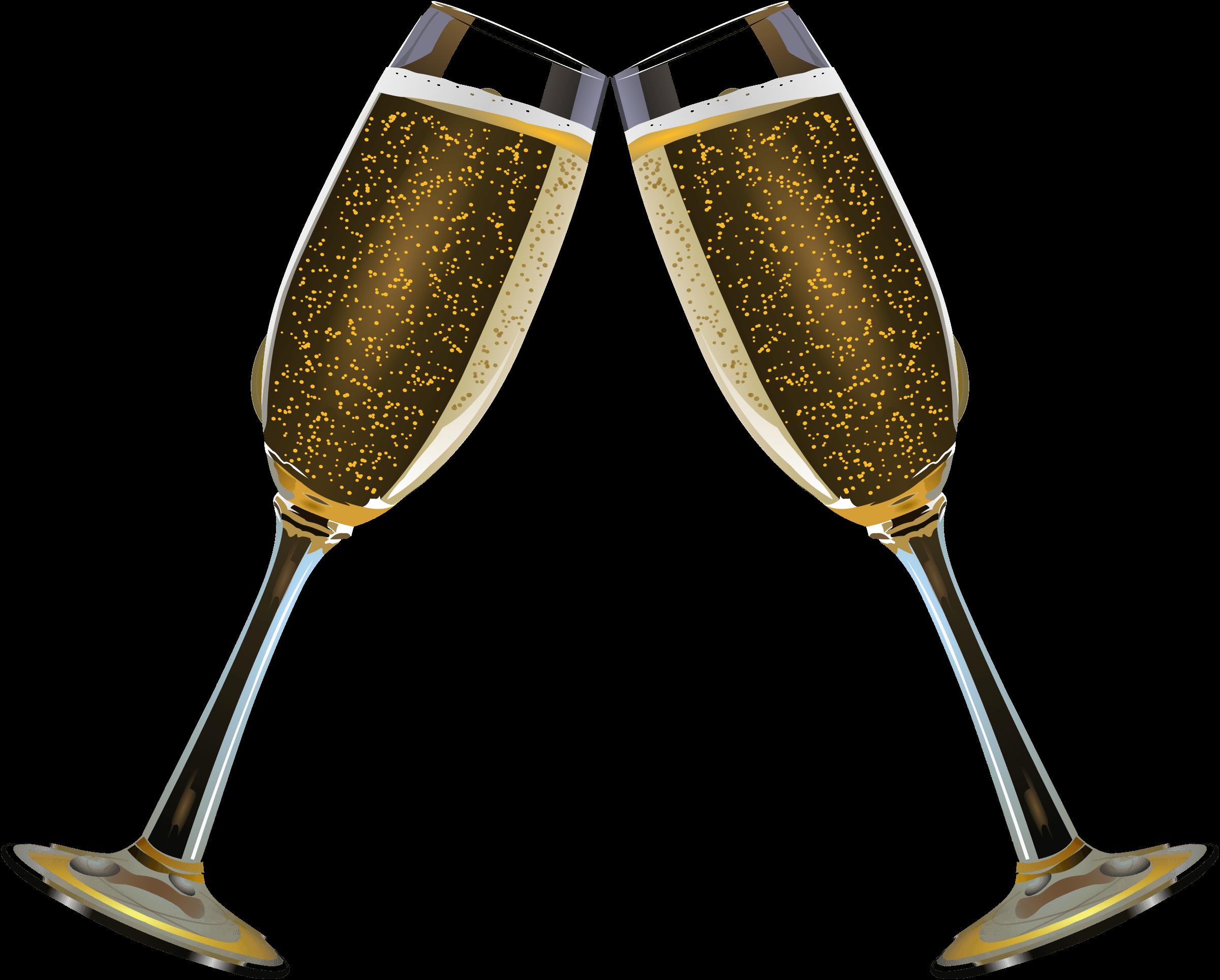 2400x1928 Clip Art Champagne Flute Clip Art