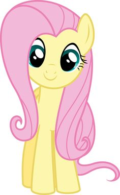 236x382 Fluttershy. My 3rd Fave Pony. 3 My Little Pony X3