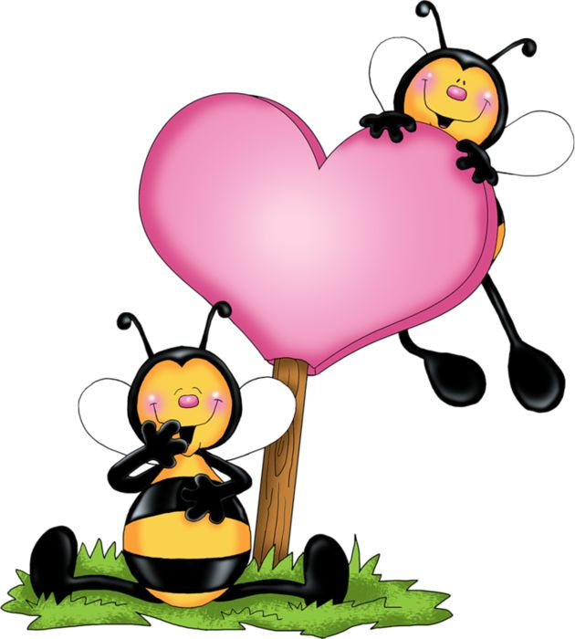 630x700 256 Best Valentine Clip Art Images On Paint