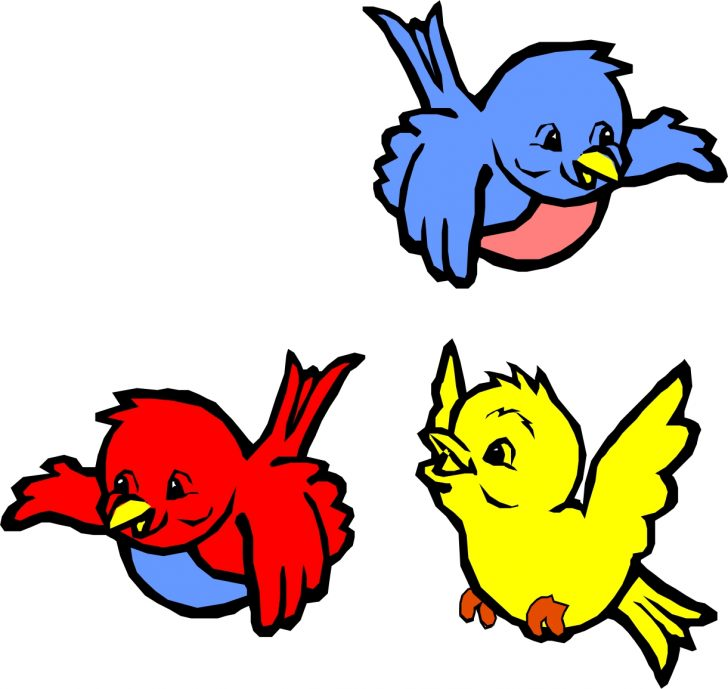 728x689 Cartoon Birds Collection Set Royalty Cliparts Vectors And Stock
