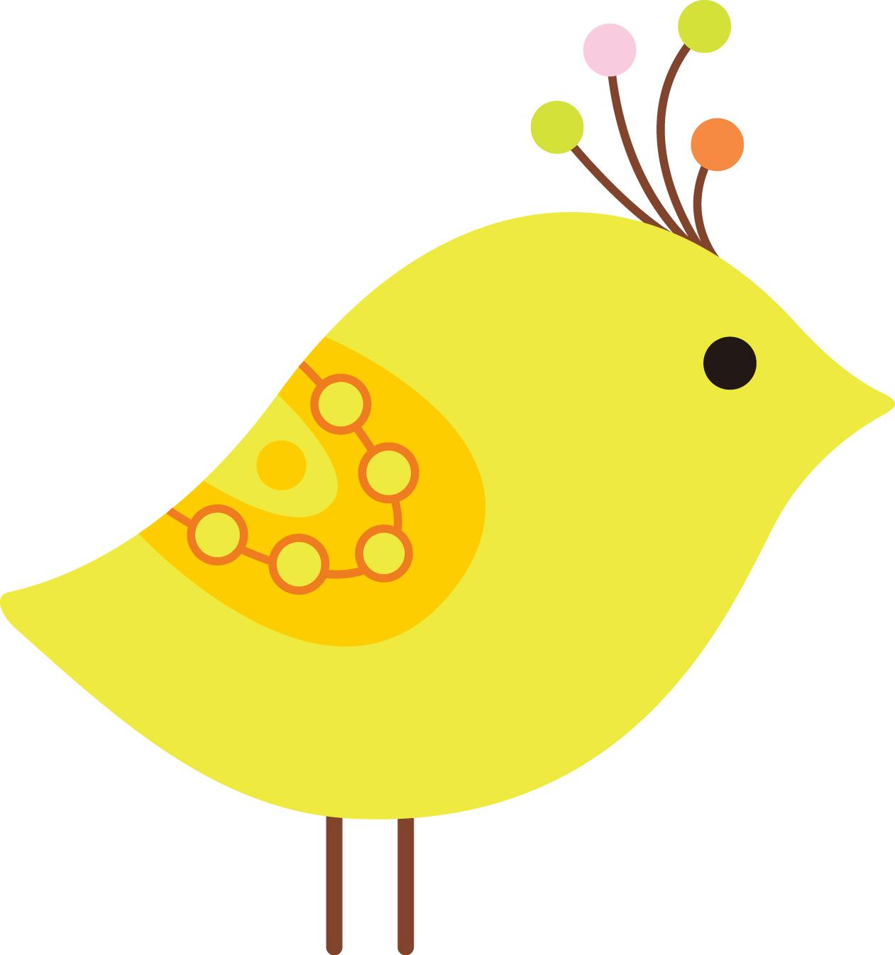 1261x1346 Clip Art Birds Clip Art Images