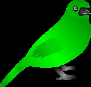 300x285 Flying Bird Clip Art Clipart