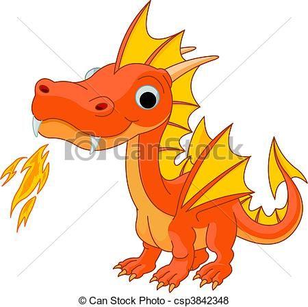 450x448 Gallery For Gt Cartoon Flying Dragon Fire Cartoon Dragons