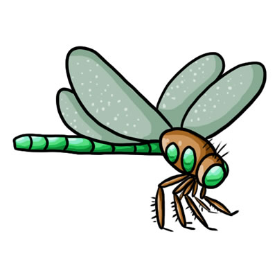 400x400 Top 91 Fly Clipart