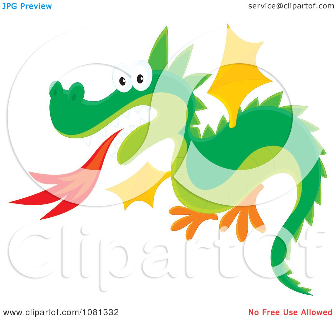 1080x1024 Clipart Fire Breathing Dragon Flying