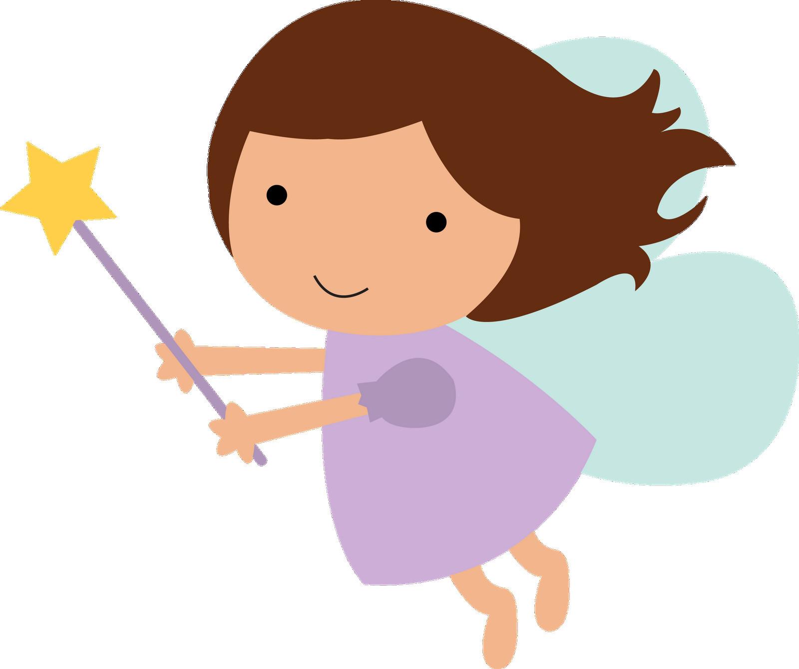 1600x1341 Free Fairy Clip Art