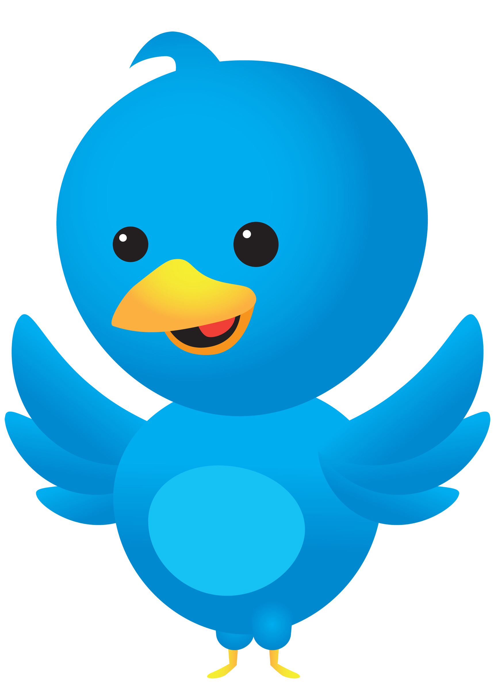 1725x2400 Clip Art Birds Clip Art Images