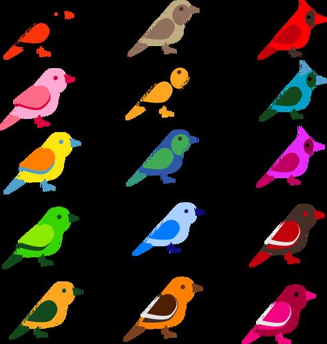 475x500 Parrot Clipart Bird Fly