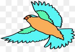 260x180 Bird Flight Bird Flight Clip Art