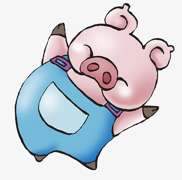 600x593 Flying Pig, Free Pull, Cartoon, Fly Png Image And Clipart For Free