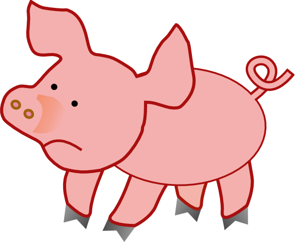 600x492 Pig Clipart, Suggestions For Pig Clipart, Download Pig Clipart