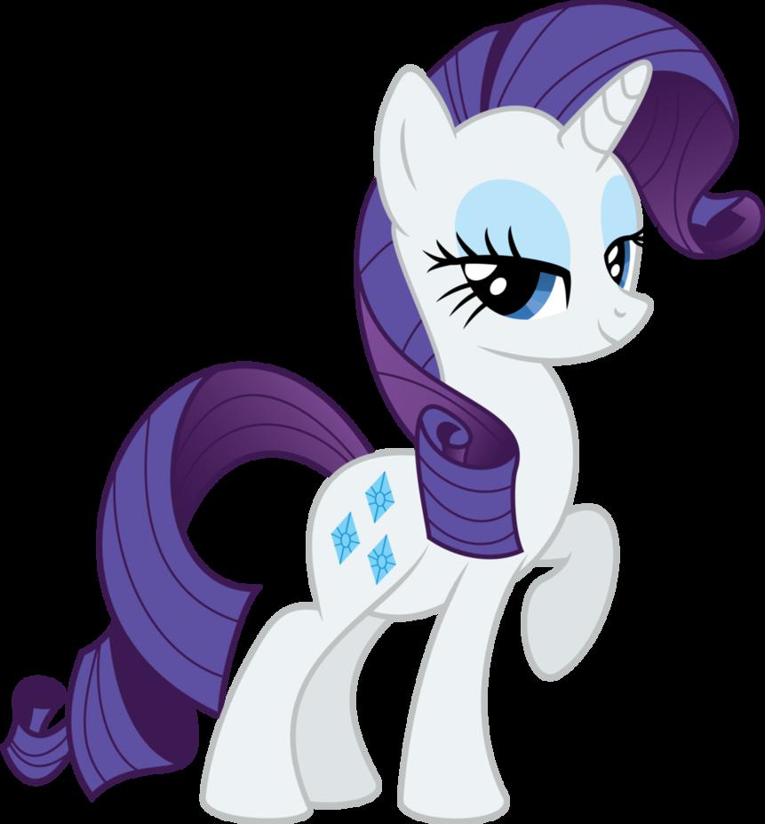 861x927 Unicorn Clipart My Little Pony