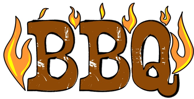 666x341 Food Clipart Word