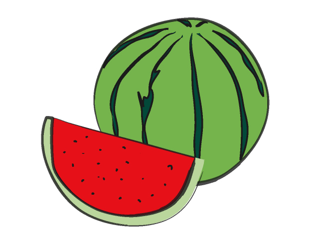 640x480 Watermelon Clip Art For Kids Free Clipart Images