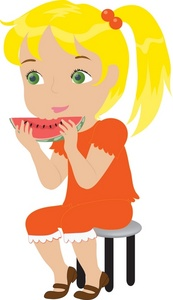 173x300 Watermelon Clipart Healthy Food