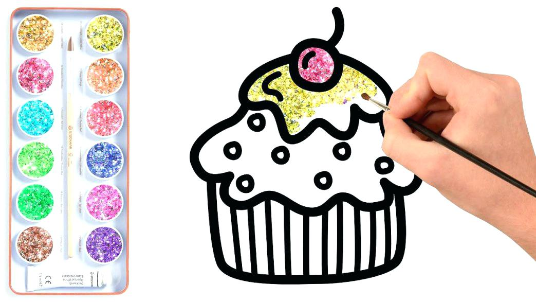 1043x587 Coloring Pages Flowers Hard Doodle By Cupcakes Print Reindeer The