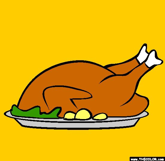 551x537 33 best Thanksgiving Holiday Coloring and more images on Pinterest