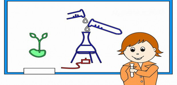 620x300 Science Coloring Pages