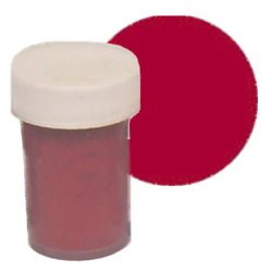 250x250 Powder Food Coloring, Red Kitchen amp Dining