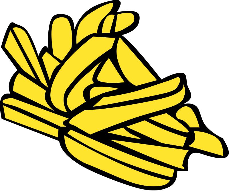 800x670 Food Clip Art