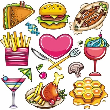 368x368 Food Free Vector Download (5,381 Free Vector) For Commercial Use