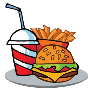 300x299 Meal Clipart