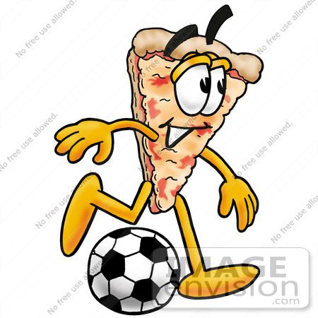 450x450 Pizza Clipart Football