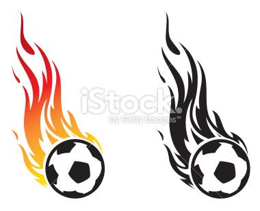 380x308 Soccer Ball Clip Art