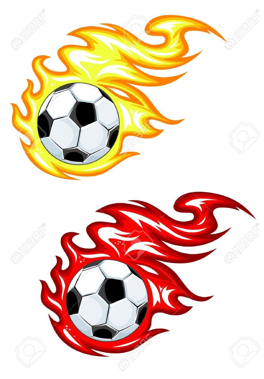 908x1300 Best Of Flaming Soccer Ball Clip Art Soccer Wallpaper