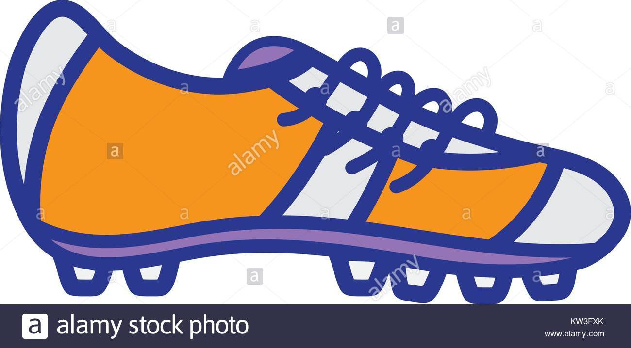1300x718 Cleats Stock Vector Images