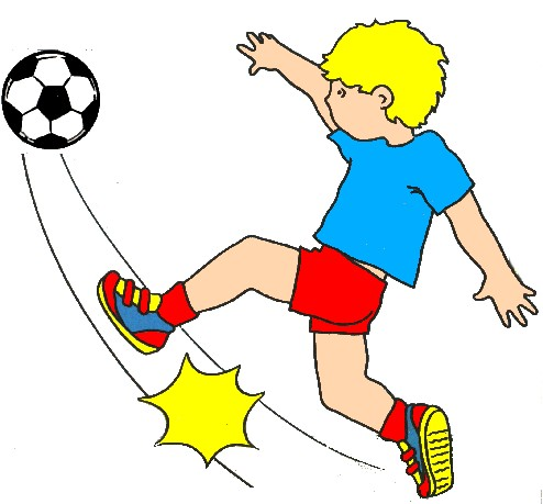 494x459 Funny Soccer Cliparts