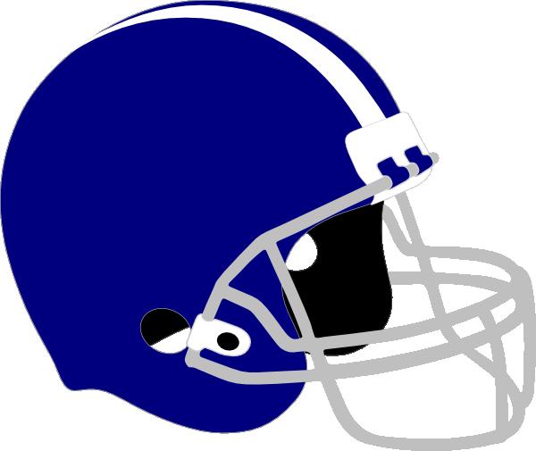 600x505 Football Helmet Clip Art Free Clipart