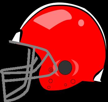 348x329 Clip Art Football