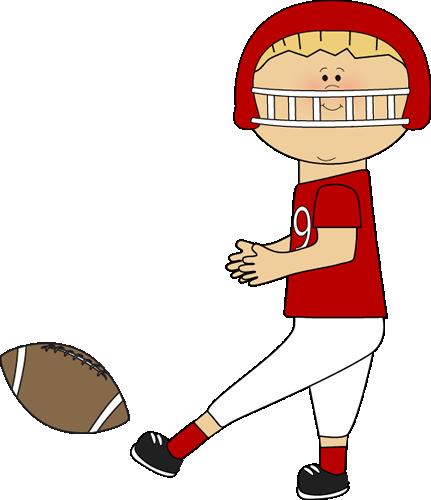 431x500 Football Player Clip Art Football Image