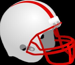298x258 Football Helmet Clip Art