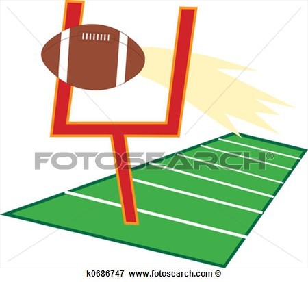 450x412 Football Field Clipart Football Field Goal Kick Clipart Panda Free