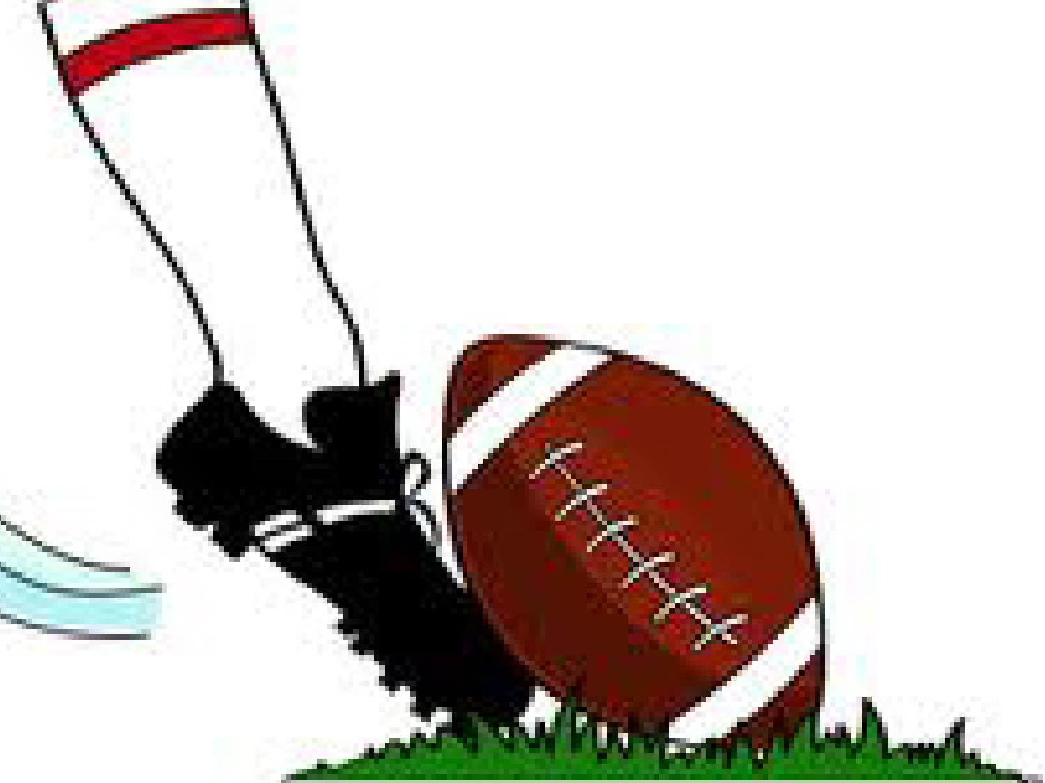 Football Game Clipart