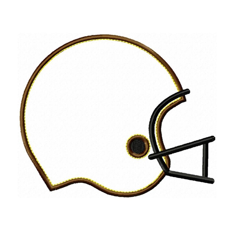 1000x1000 Football Helmet Clip Art Images Free 4