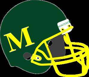 298x258 Mhs Green Football Helmet Clip Art