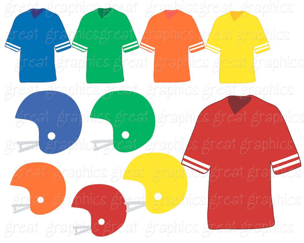 1000x800 Football Clipart Football Digital Paper Football Clip Art Football