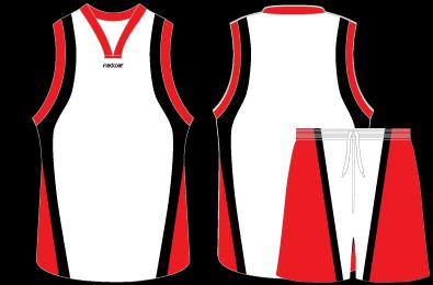 395x260 43 Football Uniform Design Template, Football Template By Kaito42