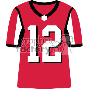 football jersey clipart at getdrawings com free for personal use rh getdrawings com football kit clipart football jersey clipart images